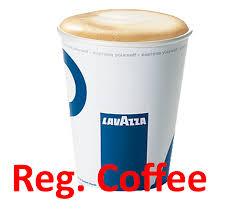 Lavazza Regular Coffee Yam Yams