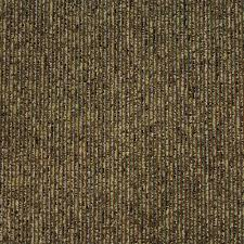 Trafficmaster Carpet Tiles Home Depot by Trafficmaster Surge Setting Sun Loop 19 7 In X 19 7 In Carpet