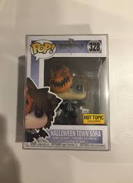 Sora Halloween Town Figure by Funko Pop Halloween Town Sora Topic Mercari Buy U0026 Sell