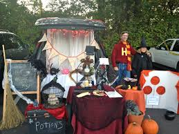 Trunk Or Treat Ideas Here Are 10 Fun Ways To Decorate Your Trunk For Urchs Trunk Or Treat Ideas Halloween From The Dating Divas Day Of The Dead Unkortreat Lynlees Over 200 Decorating Your Vehicle A Or Event Decorations Designdiary Any Size 27 Clever Tip Junkie 18 Car Make It And Love Popsugar Family Treat Halloween Candy Cars Thornton