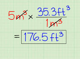 100 7m To Feet How To Convert Meters To With Unit Converter WikiHow