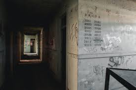 Take a Look Inside Downey s Creepy Abandoned Asylum Los Angeles