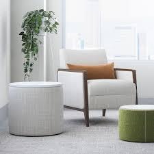Spruce & Joelle Behavioral Health Lounge Seating.   Kimball ...