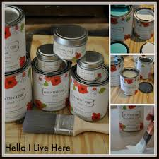 Reineke Paint And Decorating by Hobby Lobby Archives Hello I Live Here