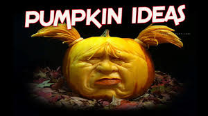 Electric Pumpkin Carving Knife by 100 Great Pumpkin Carving Ideas Part 2 Youtube