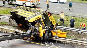 School Bus Driver In Deadly New Jersey Crash Had 14 License ...