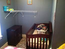 How To Make A Small Space Work For Nursery This Is Bedroom And Will Be Shared By 7 Year Old Girl New Born Boy