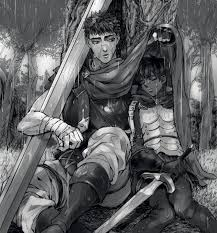 All Things Berserk — Miyamanga: Guts & Casca ベルセルク Log② By ... Jay And Silent Bob Bsker Facebook Bserk Screw You Kentaro Miura Sick Twisted Genius Now 331 Page 16 Pinterest Manga Imgur Will Be My Bsker Post Good Gatts Qoutes Bslejerk 15 A Monster Like Them Comics Comic Doom My Love For You Is Like A Truck Youtube Love For Truck Do 167510776 Added By Is Khoy Anime Thread 4175159