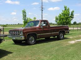 TexasJeffB 1980 GMC Sierra 2500 Regular Cab's Photo Gallery At ... Texasjeffb 1980 Gmc Sierra 2500 Regular Cabs Photo Gallery At Sierra 25 4wd Pickup Weaver Bros Auctions Ltd 7000 Fire Truck Item Dc4986 Sold August 8 Gove 2016 Chevrolet Silveradogmc Light Duty To Be Introduced Car Brochures And Truck 1978 For Sale On Classiccarscom Cuhls1984 Classic 1500 Cab Specs Photos Bison Wikipedia K5 Blazer Stepside Id 19061