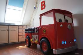 Cars Red Bed   Boys Room   Pinterest   Red Beds, Kids Rooms And Room ... Bedroom Stunning Batman Car Bed For Kids Fniture Ideas Fun Plastic Fire Truck Toddler Walmart Boys Beds Bunk Tent Kidkraft Firetruck Inspirational Toddler Stock Of Decoration Wooden Plans Thing Toys R Us Twin Toddlers Headboard Fire Truck Bed Kiddos Pinterest Kid Beds And Full Reivew Of Kidkraft Child Car Frame Kids Bedroom Fniture Station Playhouse Etsy Mcqueen Frame Step
