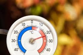 temperatur in der wohnung messen raumklima eu
