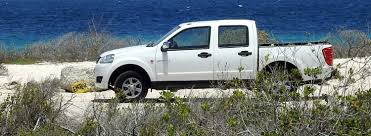 100 One Day Truck Rental Bonaire Car S