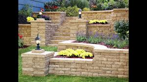 Retaining Wall Design Ideas For Landscaping 2017 - YouTube Retaing Wall Designs Minneapolis Hardscaping Backyard Landscaping Gardening With Retainer Walls Whats New At Blue Tree Retaing Wall Ideas Photo 4 Design Your Home Pittsburgh Contractor Complete Overhaul In East Olympia Ajb Download Ideas Garden Med Art Home Posters How To Build A Cinder Block With Rebar Express And Modular Rhapes Sloping Newest