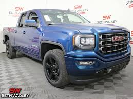 2017 GMC Sierra 1500 SLE RWD Truck For Sale Pauls Valley OK - G326158 This Ownerbuilt 1948 Gmc Extended Cab Took 16 Years To Get Perfect New 2018 Sierra 1500 For Sale Conroe Tx Jc5806 Is What The Cheaper 2019 Sle Looks Like Custom Dropped Trucks For In Texas Quoet 1972 Gmc Pickup Truck 2014 53l 4x4 Crew Test Review Car And Driver 2017 Ratings Edmunds Introduces Hd All Terrain X Powerful Diesel Heavy Duty 1993 Pickup Truck Item B7255 Sold M Davis Autosports 1998 Z71 Amazing Cdition Fullsize Pickups A Roundup Of The Latest News On Five Models