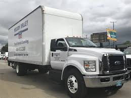 100 Box Truck Rentals Rental Center