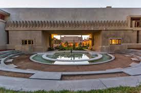 100 Frank Lloyd Wright La Tour S Fully Restored Hollyhock House