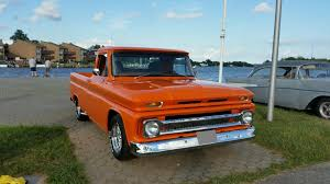 1965 Chevy C10 - Dan M. - LMC Truck Life 1965 Chevy Truck Chevy C10 Pickup Rat Rod Truck Photo 1 Curbside Classic Chevrolet C60 Maybe Ipdent Front With 18x8 And 18x9 Torq Thrust Ii Find Of The Week Ford F350 Car Hauler Autotraderca Custom Deluxe For Sale 9098 Dyler 135931 Rk Motors Cars Fuel Injected Restomod Youtube Buildup Truckin Magazine For In Bc 350 Small Block This Simple Packs A Big Secret Under Hood