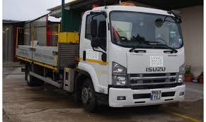 100 Smallest Truck New Image Stone Says Earned Recognition Can Benefit Even The