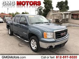 Buy Here Pay Here Cars For Sale Morgantown IN 46160 GMG Motors ...