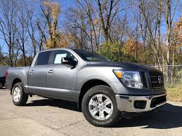 New 2019 Nissan Titan For Sale | Indianapolis IN VIN:1N6AA1E55KN500668