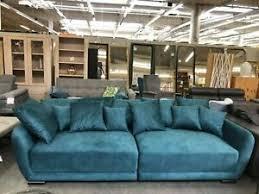 sofa petrol wohnzimmer in bremen ebay kleinanzeigen