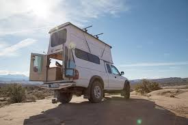 100 Living In A Truck Camper Shell Build This DIY Cool S