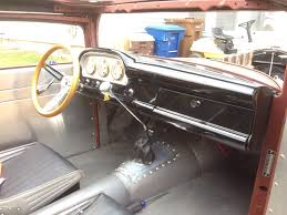 Technical - 1957-1960 Ford Truck Dash Pinstriping | The H.A.M.B. Why Nows The Time To Invest In A Vintage Ford Pickup Truck Bloomberg 1960 F100 Classics For Sale On Autotrader This Sema Build Will Make You Say What Budget Wheels Pinterest Trucks And Classic Ranchero Red Motormax 79321acr 124 F1 Street Legens Hot Rods The Show 2016 Youtube Ford 12 Ton Short Bed 460 Big Block Power C6 Frankenford With Caterpillar Diesel Engine Swap Classiccarscom Cc708566 To 1970 Trucks For Best Resource Nice Lowered Stance Satin Black Paint Job