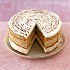 rezepte torte mit eis essen und trinken