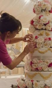 Spectacular Wedding Cakes Its Easy