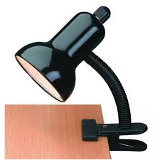 Desk Lamps At Walmart by Limelights 17 25 In Black Gooseneck Organizer Desk Lamp With Ipad
