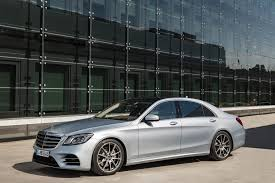 Mercedes S Class most fortable cars