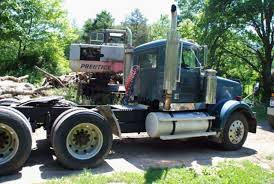 100 Used Log Trucks For Sale 2006 Western Star Truck 2006 Western Star For