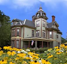 Ann Bean Mansion Bed & Breakfast in Stillwater Minnesota