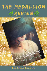 100 The Madalion Medallion A Review Reading Ladies