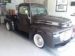 1950 Ford F-1 2-door All-Steel Custom Pickup Truck For Sale ... 1951 Ford F3 Flatbed Truck No Chop Coupe 1949 1950 Ford T Pickup Car And Trucks Archives Classictrucksnet For Sale Classiccarscom Cc698682 F1 Custom Pick Up Cummins Powered Custom Sale Short Bed Truck Used In Pickup 579px Image 11 Cc1054756 Cc1121499 Berlin Motors