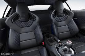 Audi R8 Interior Back Seat wallpaper 2000x1333
