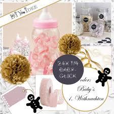 Its A Girl 10tlg Dekoset Wand Tisch U Deckendeko In Einem Pink Babyparty