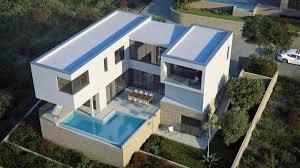 100 Modern Villa Design Luxury Villa With Modern Design And A Sea View House