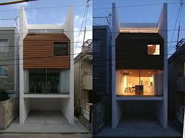 exemple maison de ville moderne