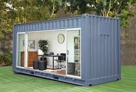 100 Cargo Container Cabins Need Extra Room Rent A Backyard Shipping Container The