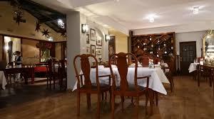 restaurant 7ter himmel hotel rejs ustka