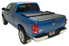 100 Toyota Truck Performance Parts TruXedo 755901 Truxedo Deuce Bed Cover 2014 Tacoma