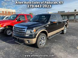 100 Dodge Trucks For Sale In Ky Used Cars For Paducah KY 42001 Allen Auto S