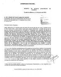 Responsabilidad De Servidores Públicos Del IMSS IDC