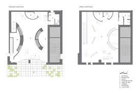 Store Floor Plan Plans