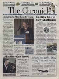 Oit Help Desk Duke by December 1 2006 By Duke Chronicle Print Archives Issuu