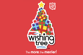 Christmas Trees Kmart Au by Kmart Wishing Tree Appeal The Market Roll