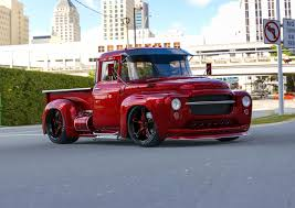 Red Version Of Custom Pickup Based On Soviet Truck ZIL-130 ... A Vintage Red Pickup Truck Stock Photo Picture And Royalty Free 2018 Silverado 1500 Chevrolet Offroad Picup Car Image Of In Realistic Sheriffs Office On Lookout For Red Truck Stolen Out Of Bluffton Redline Is Chevys Latest Special Pickup Vector Mplate Vector Imgvector 2421936 Farmer 58453980 Barns 1963 Ford F250 Frame Off Custom 4x4 Chevy Cheyenne Best Everything Tonka Little Fire 1952 110 1972 C10 V100 S 4wd Brushed Rtr