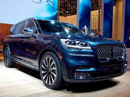 100 Kelley Blue Book Used Truck Prices 2020 Lincoln Aviator Priced