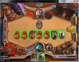 Prophet Velen Deck Loe by Almost Unstoppable Combo Onyxia Bloodlust Imgur
